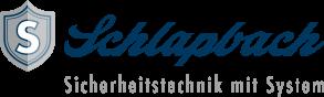 Schlapbach Logo